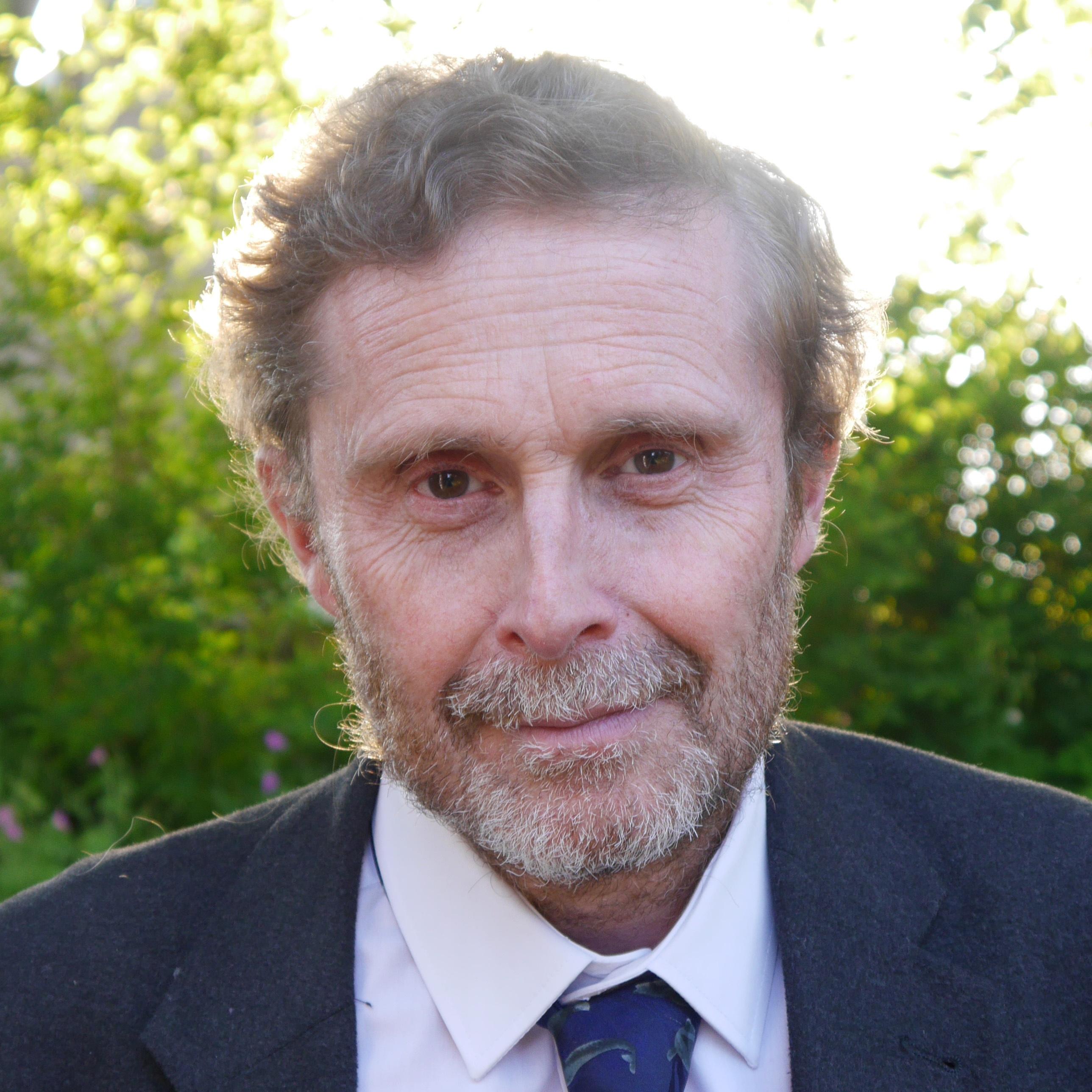 Dr Pascal Scanlan